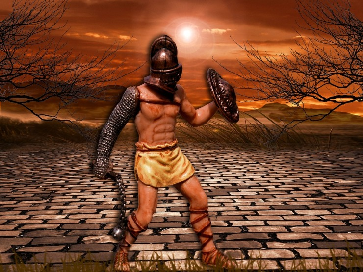 gladiator-1499081_960_720