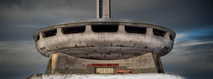 Busludscha-Denkmal