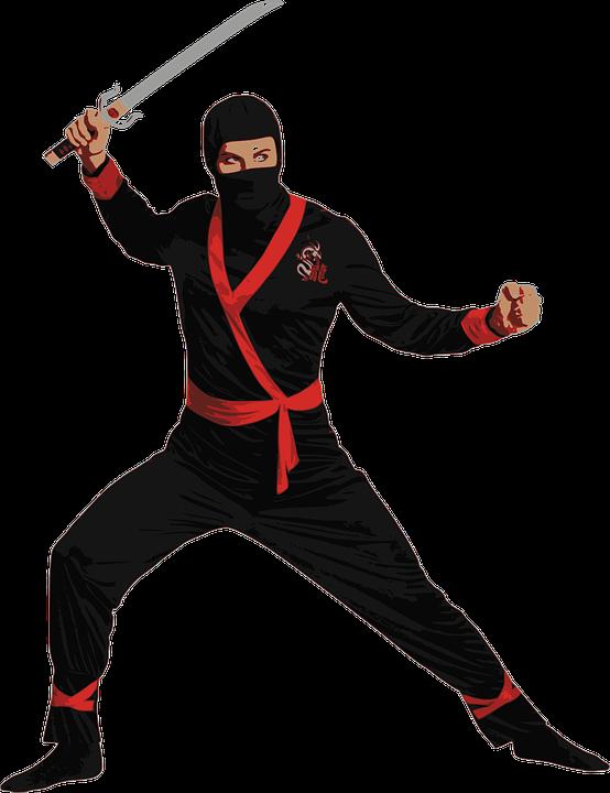 ninja-1297215_960_720