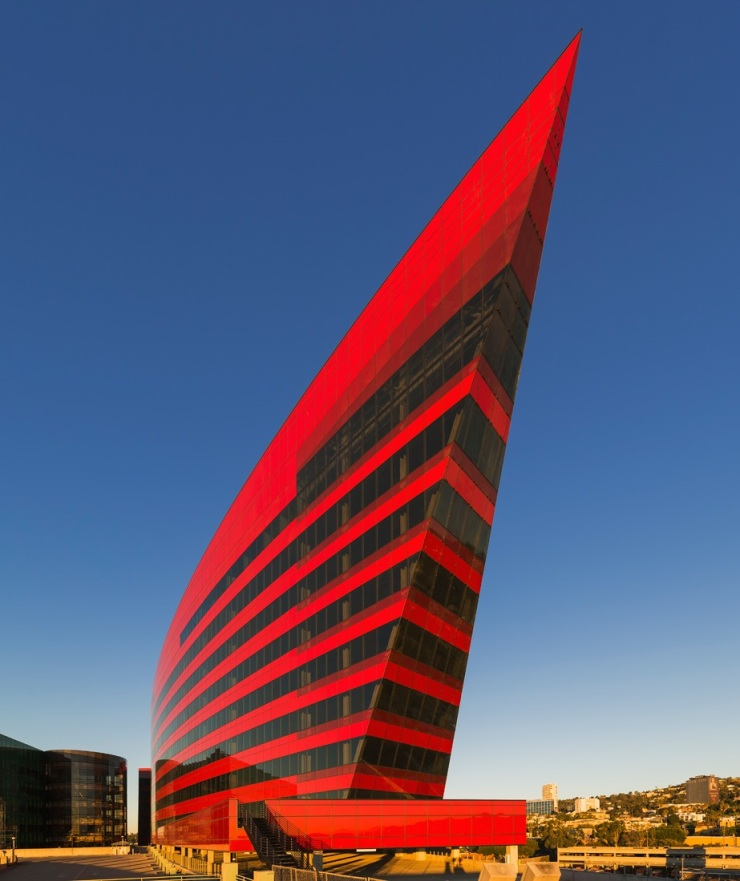 red-building-pacific-design-center-up
